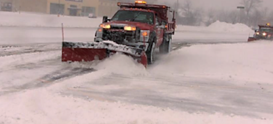 Main Image for Curti's Seasonal Commercial Snow Removal Contract Blog Post