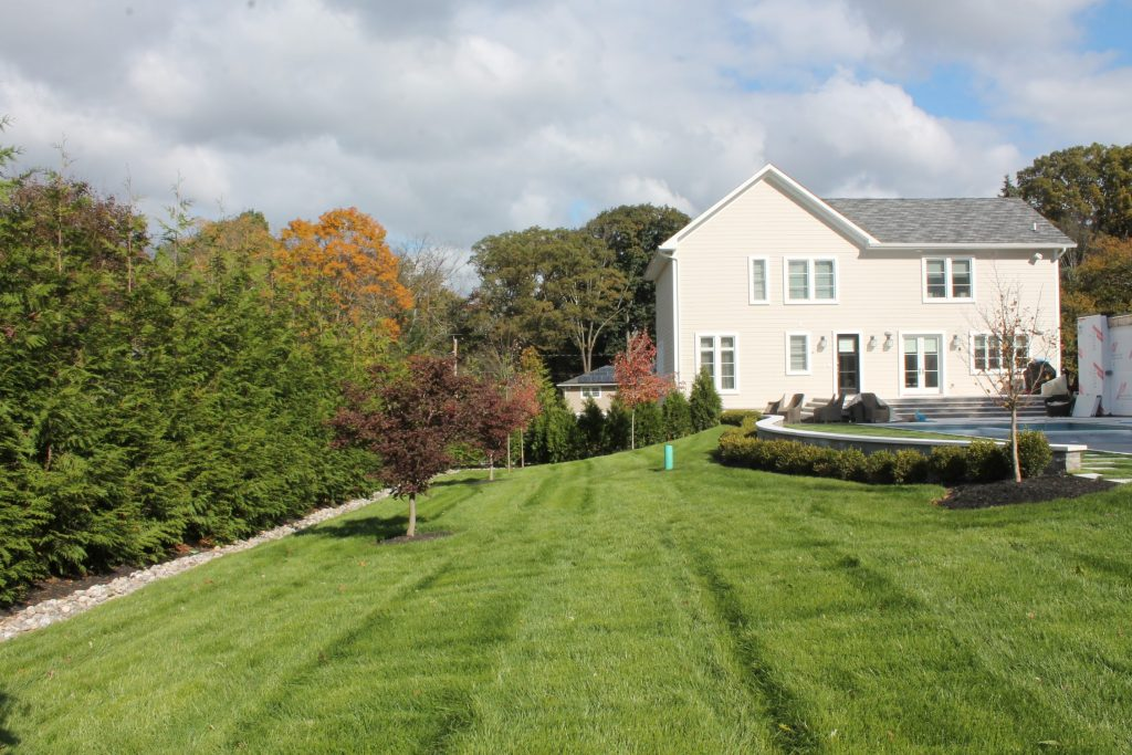 Landscape Design in Wesley Hills, NY by Curti's Landscaping