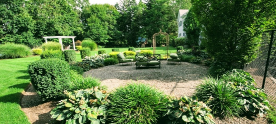 The 5 Basic Elements Of Landscape Design