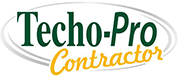 Techo-Bloc, Techo-Pro Certified Contractor